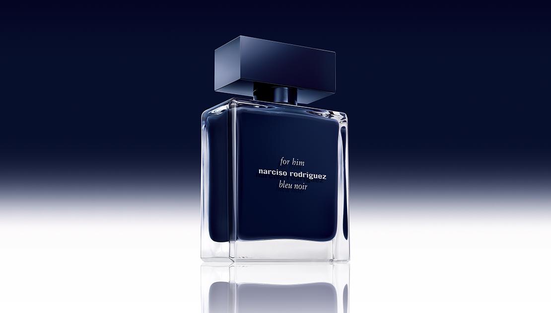 Narciso Rodriguez For Him Bleu Noir slavi muževnu senzualnost