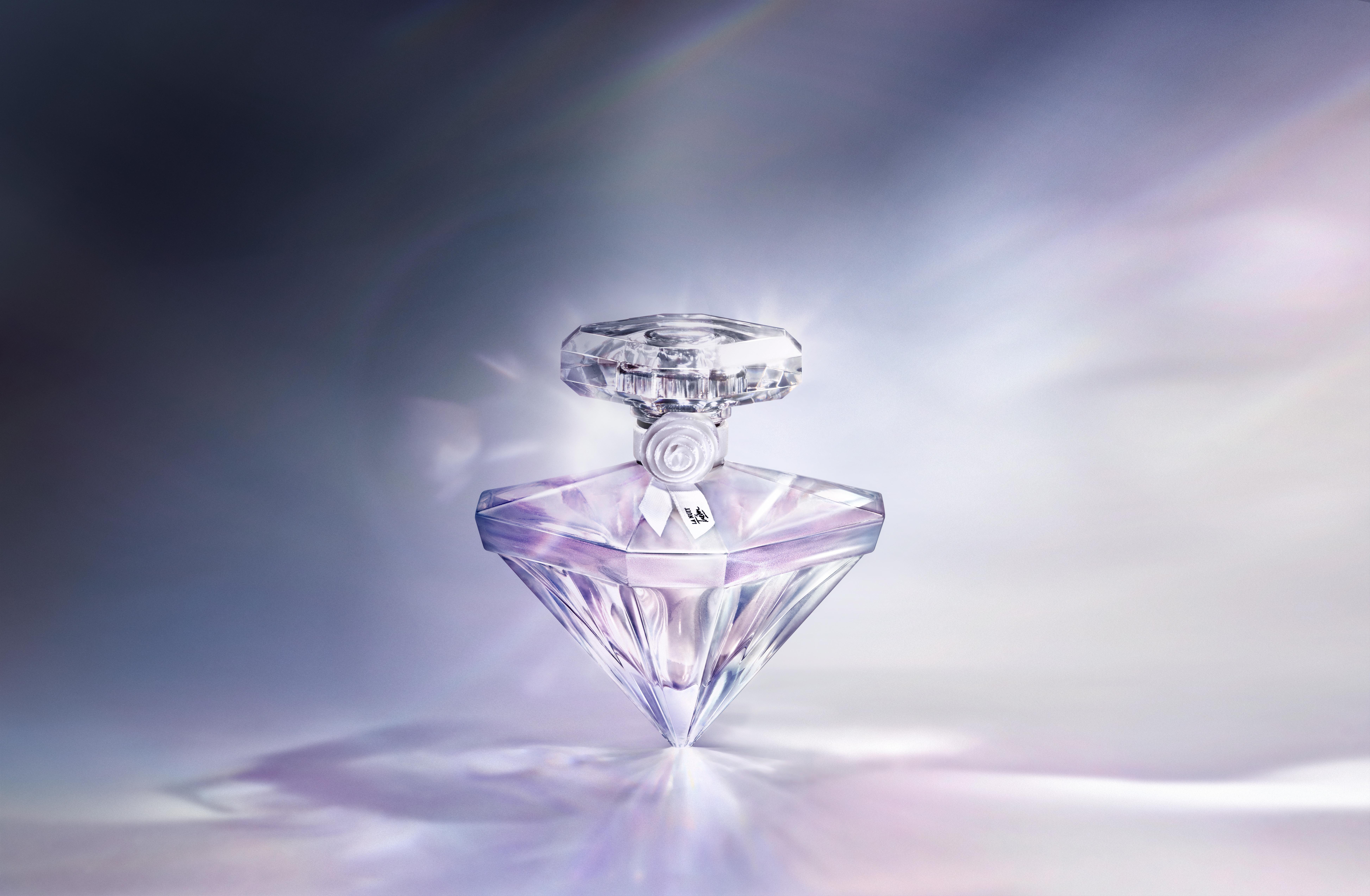 La Nuit Trésor Musc Diamant, nova senzualna mirisna priča