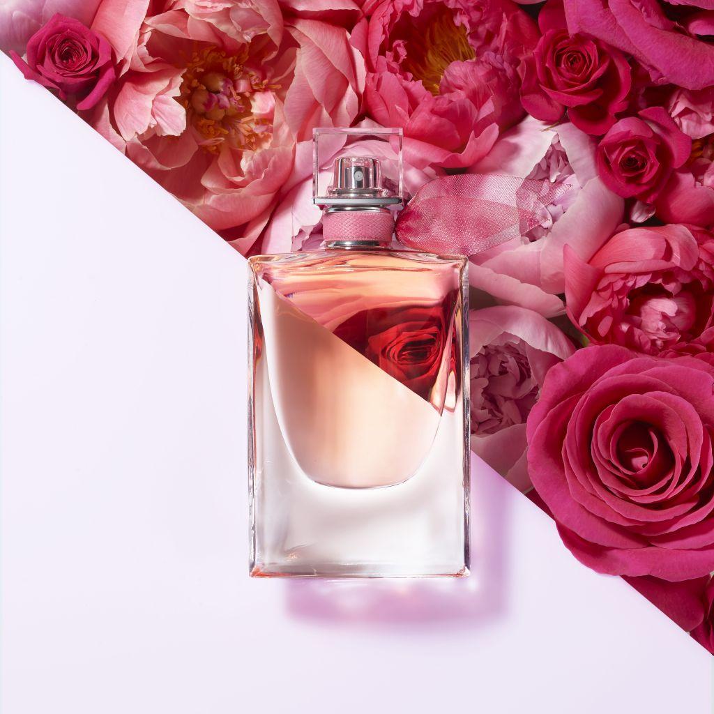 La vie est belle en rose , nova mirisna čarolija