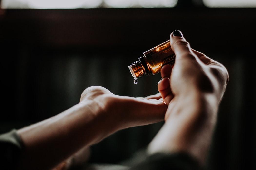 Sretan vam nacionalni dan parfema