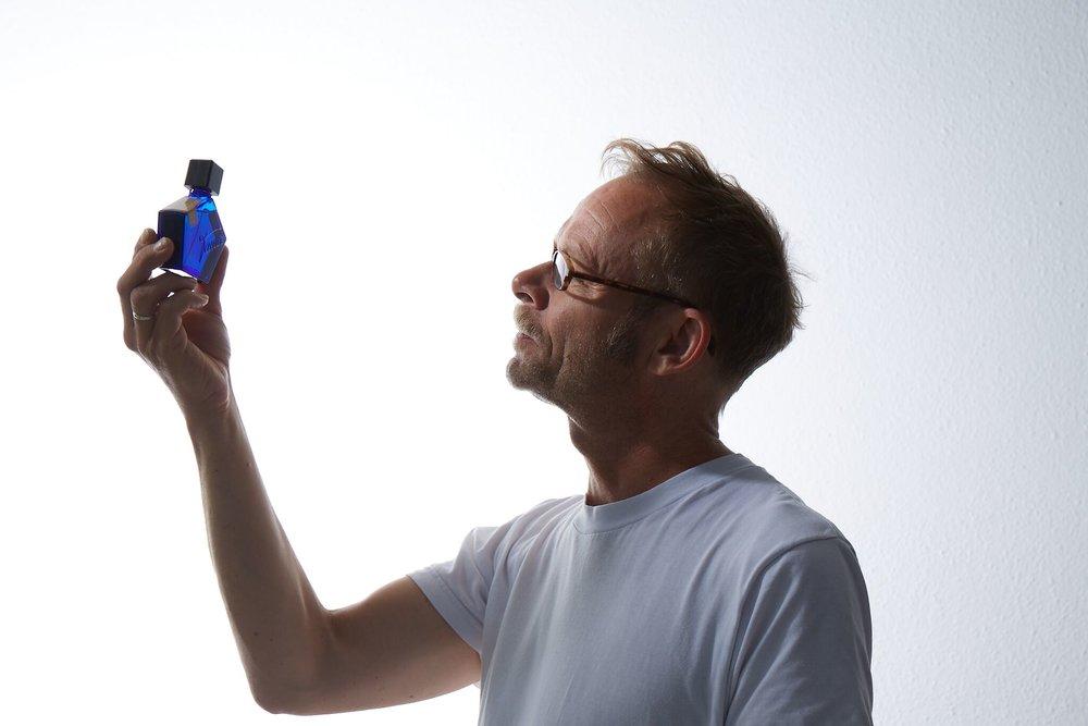 Švicarsko umijeće stvaranja – Andy Tauer