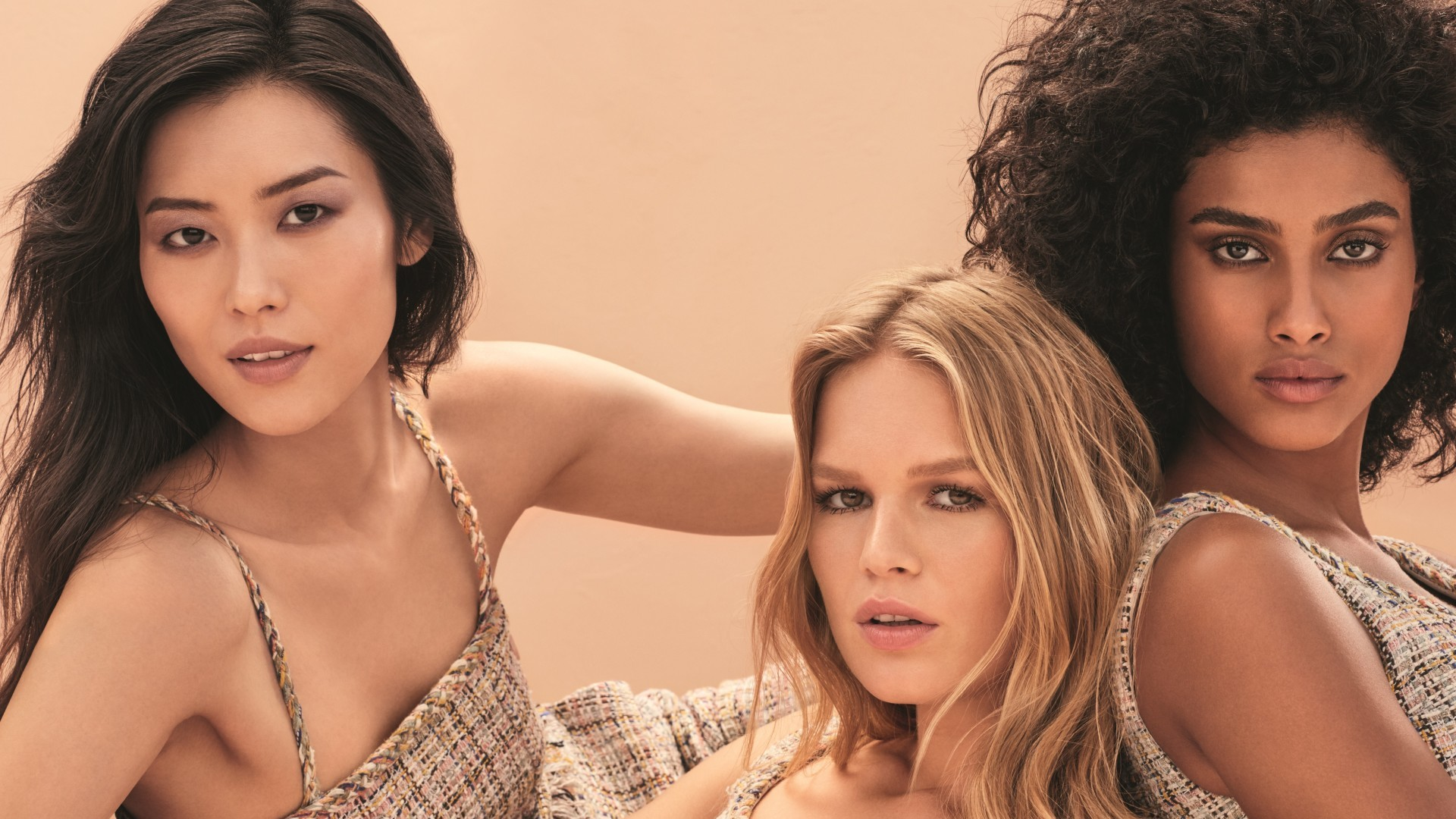 Chanel Les Beiges: Za žene koje žele zdrav i prirodan sjaj kože