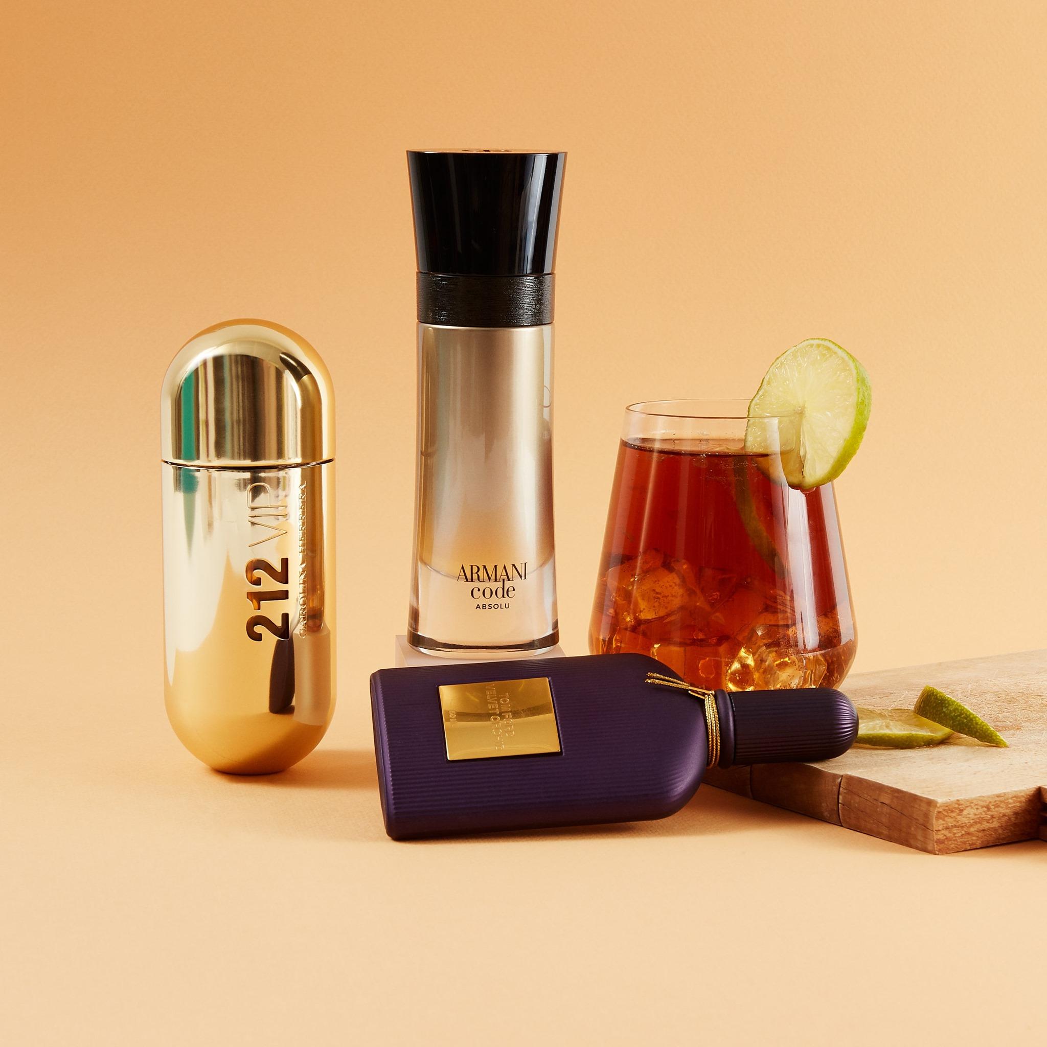 Parfemi sa mirisom ruma, pogledajte koji su naši favoriti...
