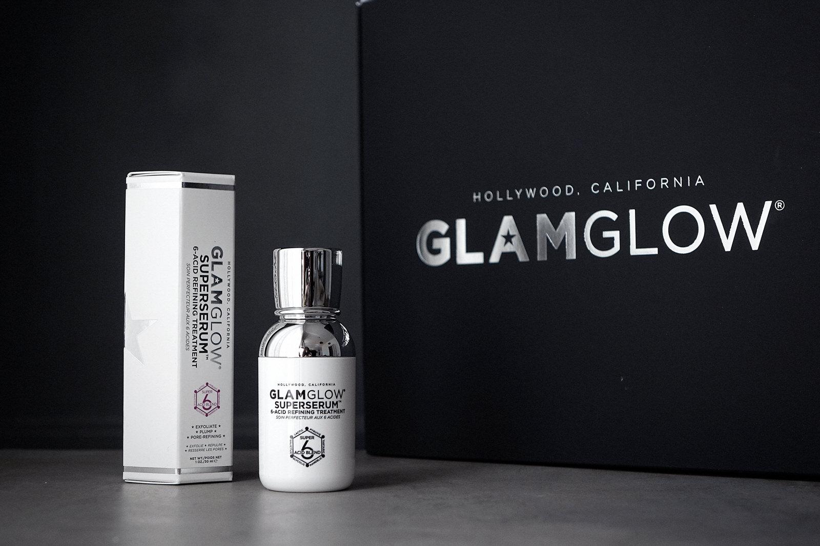 Glamglow Superserum™ 6Acid Refining Treatment