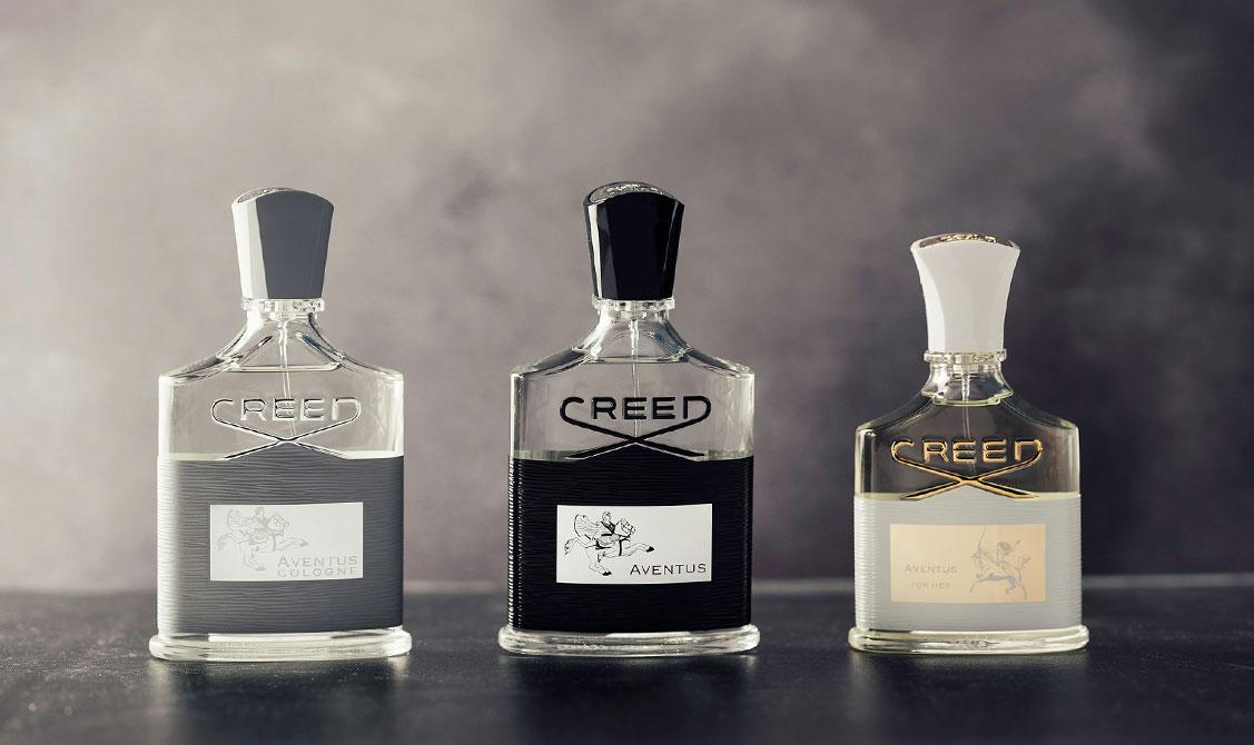 PLAZA parfumerija je postala prva autorizovana parfumerija Creed parfema