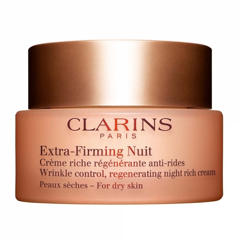 Extra Firming Nuit Wrinkle Control Regenerating Night Rich Cream