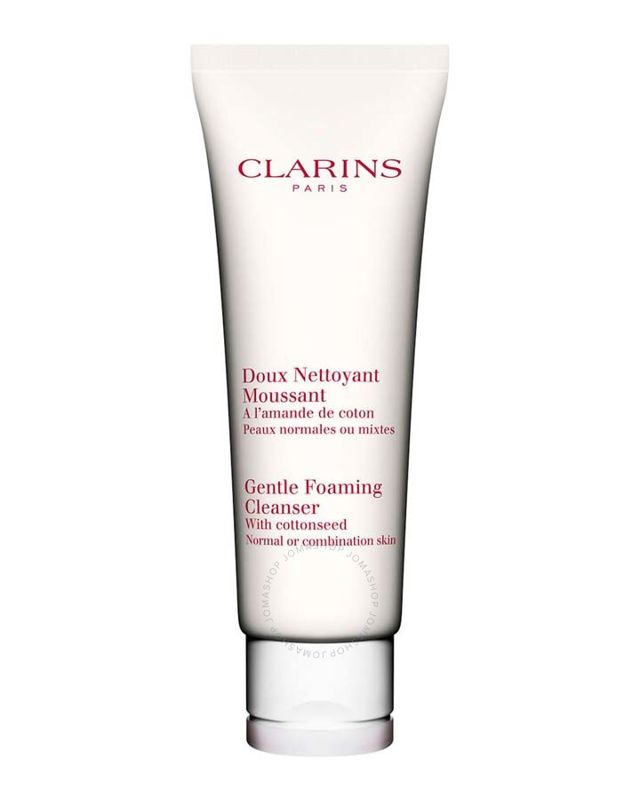 Gentle Foaming Cleanser Combination/oily Skin