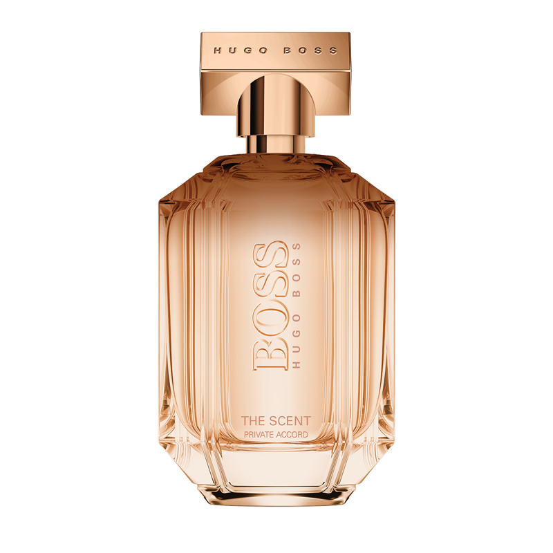 Hugo Boss The Scent Private Accord For Her Eau De Parfum