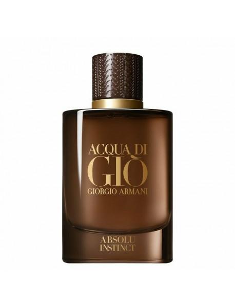 Giorgio Armani Acqua Di Gio' Absolu Instinct Eau De Parfum