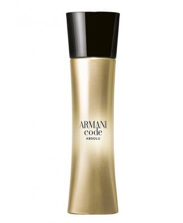 Code Femme Absolu Eau De Parfum