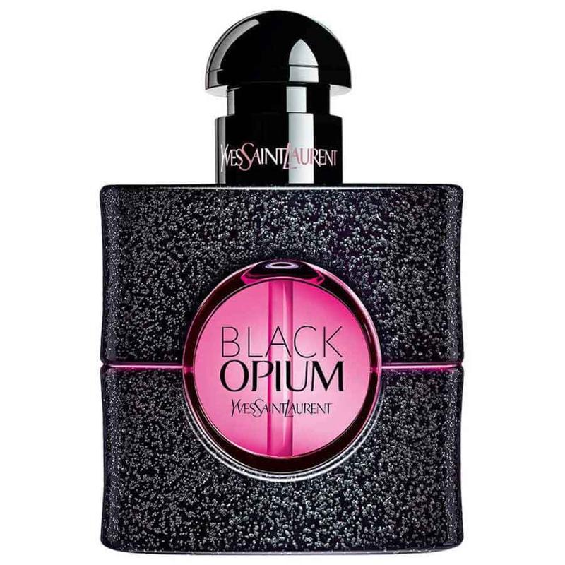 Black Opium Néon Water Eau De Parfum