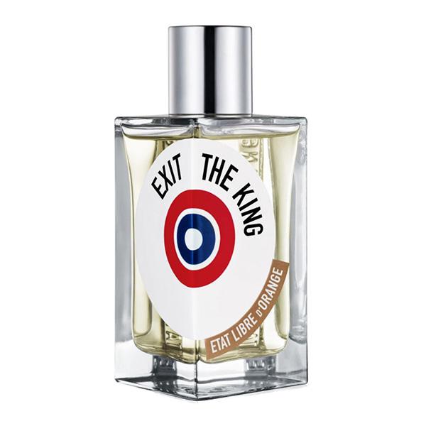 Exit The King Eau De Parfum Unisex Fragrance
