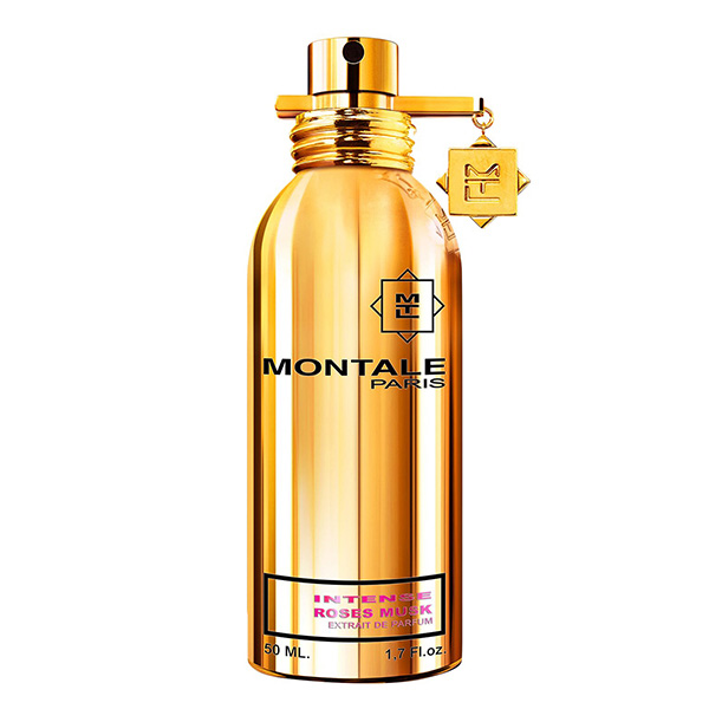 Intense Roses Muskeau De Parfum Woman Fragrance
