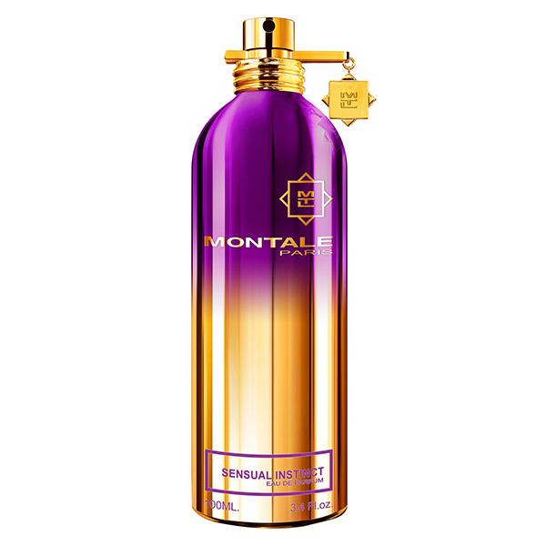 Sensual Instinct Eau De Parfum Unisex Fragrance
