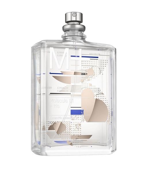 Molecule 01 + Iris Eau De Toilette Unisex Fragrance