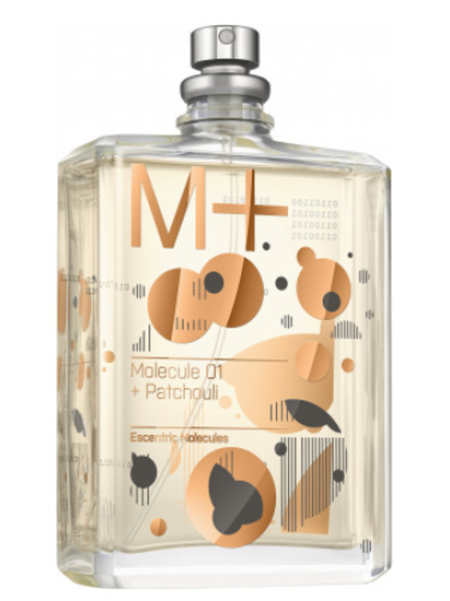 Molecule 01 + Patchouli Eau De Toilette Unisex Fragrance