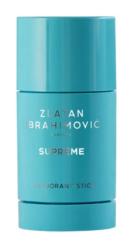 Zlatan Ibrahimovic Supreme Pour Homme Deo Stick