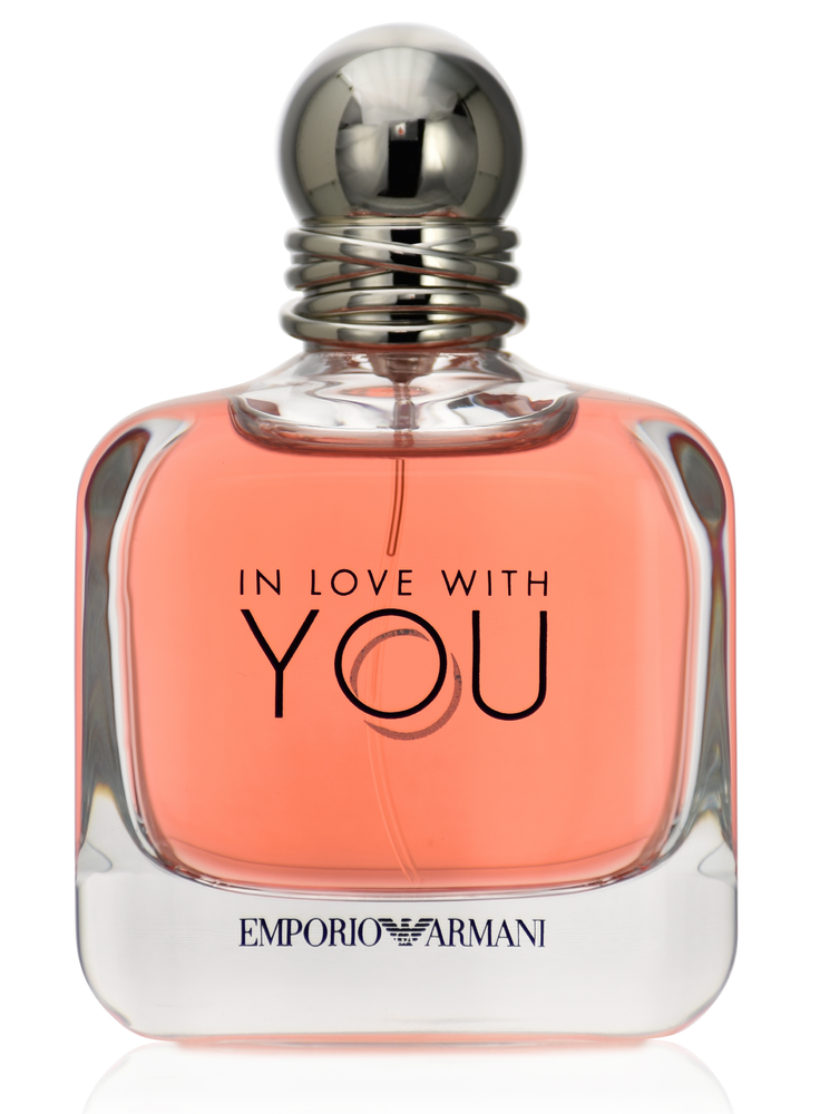 Emporio In Love With You Eau De Parfum