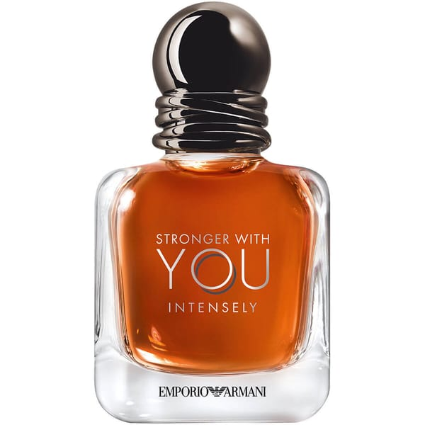 Emporio Stronger With You Intensely