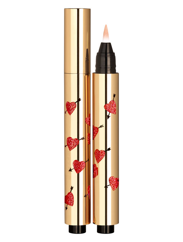 Yves Saint Laurent Touche Éclat Heart & Arrow Collector