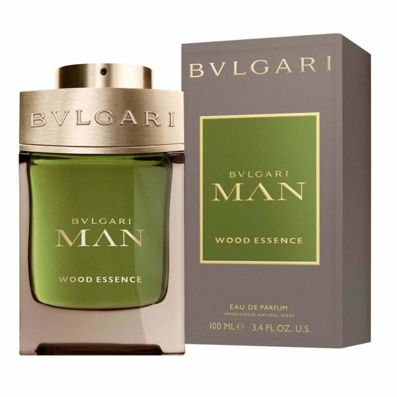 Man Wood Essence Eau De Parfum