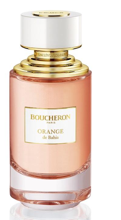 Boucheron Collection Orange Bahia Eau De Parfum