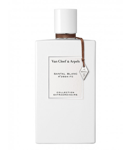 Van Cleef & Arpels Collection Extraordinaire Santal Blanceau De Parfum