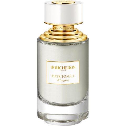Collection Patchouli D'angkor Eau De Parfum