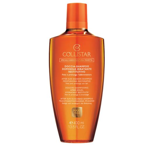 Collistar Moisturizing After Sun Shower Shampoo