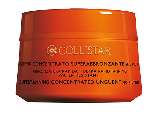Collistar Perfect Tanning Concentrated Unguent
