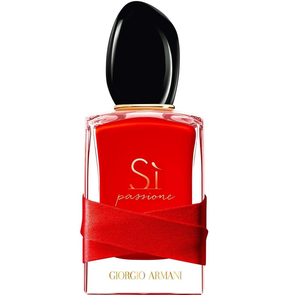 Si Passione Red Maestro Eau De Parfum