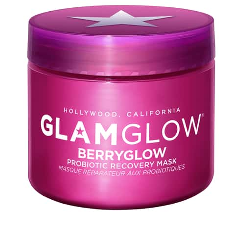 Berryglow™ Probiotic Recovery Face Mask