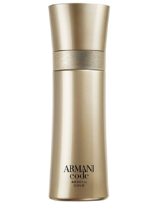 Code Absolu Gold Eau De Parfum Homme