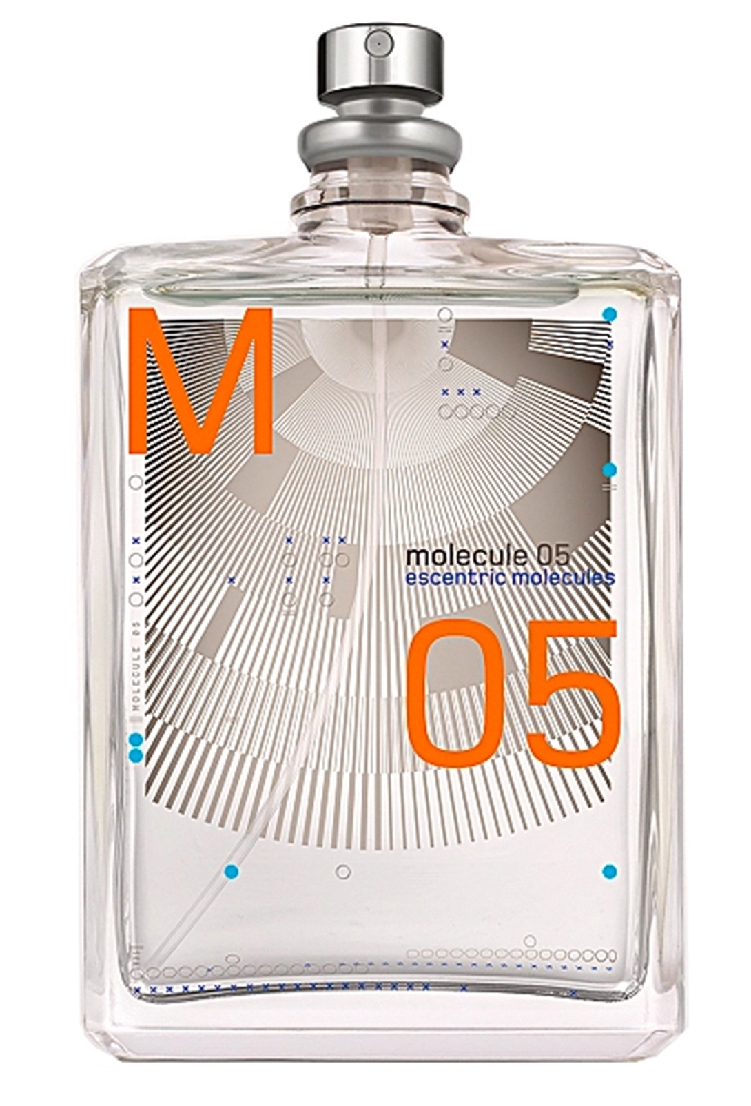 Molecule 05 Edt Unisex
