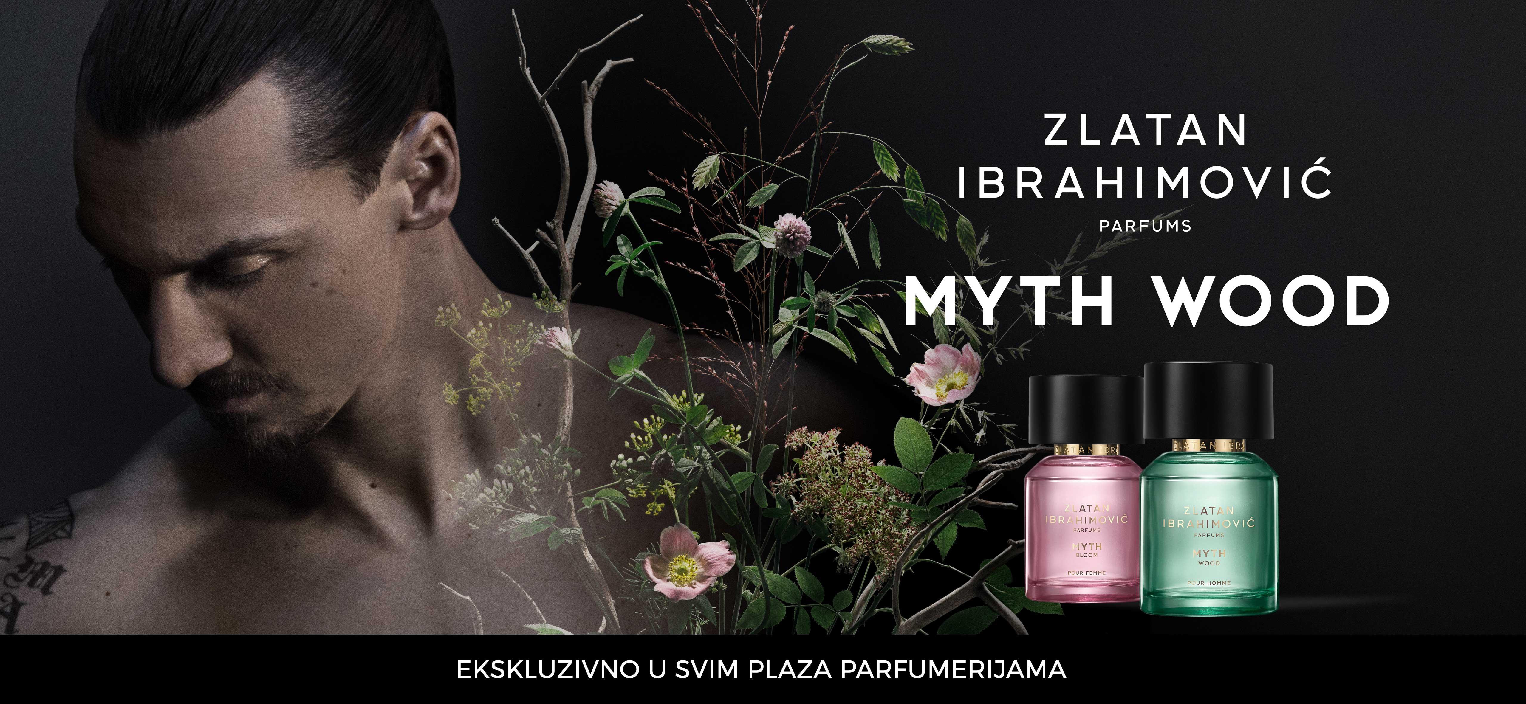PLAZA parfumerija